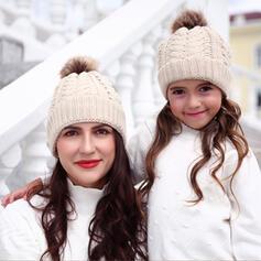 Señoras'/Niño de/De mujer poliéster Disquete Sombrero