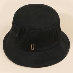 Men's/Unisex/Women's Special/Elegant/Vintage Cotton Bucket Hats