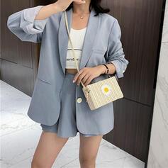Elegant/Cute/Daisy Crossbody Bags