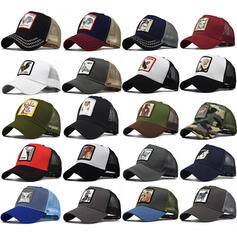 Men's/Unisex/Women's Beautiful/Classic Polyester Baseball Caps