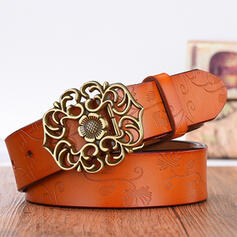 De mujer Glamorosa/Exquisito/Encanto/Romántico Imitación De Cuero con Borlas Cinturones