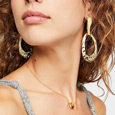 Exquisite Chic Charming Fox Attractive Alloy Women's Ladies' Girl's Earrings