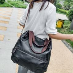 Elegante/De moda Bolsos cruzados/Conjuntos de bolsa