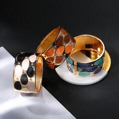À la mode Alliage Strass avec Strass Femmes Dames Bracelets
