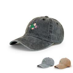 Señoras'/De mujer Hermoso/Estilo clásico/Encanto Algodón Gorra de béisbol/Sombrero de vaquero