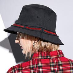 Ladies'/Men's/Unisex/Women's Classic/Simple Cotton Bucket Hats