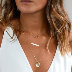 Beau À la mode Sexy Alliage Colliers Bijoux de plage