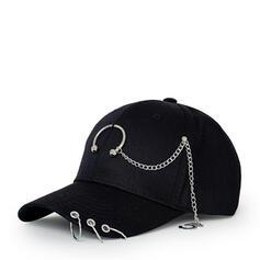 Señoras'/De mujer Hermoso/Estilo clásico/Encanto Algodón Gorra de béisbol