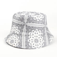 Unisex Classic/Elegant Polyester Floppy Hats