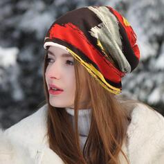 Señoras'/De los hombres/Unisex/De mujer Llamativo/Colorido poliéster Disquete Sombrero