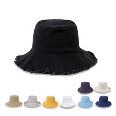 Señoras'/De mujer Hermoso/Estilo clásico/Encanto Algodón Sombrero de copa