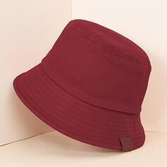 De los hombres/Unisex/De mujer Único/Simple Algodón Sombrero de fieltro/Sombrero de copa