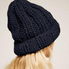 Señoras'/De los hombres/Unisex/De mujer Estilo clásico/Simple Algodón Disquete Sombrero