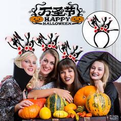 Lovely Horrifying Cartoon Halloween Spider Rubber Halloween Props