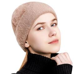 Women's Simple Wool Blend