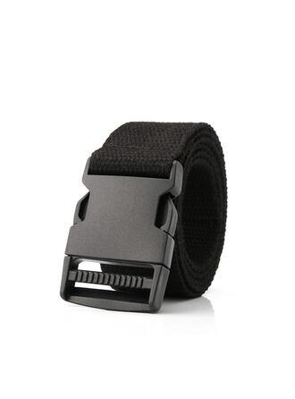 Unisex Gorgeous/Classic/Exquisite Canvas Belts