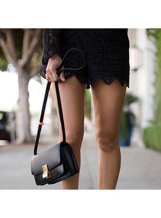 Solid Color/Minimalist Crossbody Bags