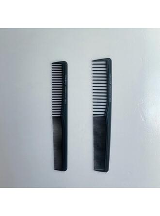 2 PCS Hair Brushes & Combs