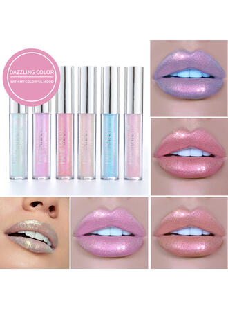 Shimmer Classic Lip Gloss With Box