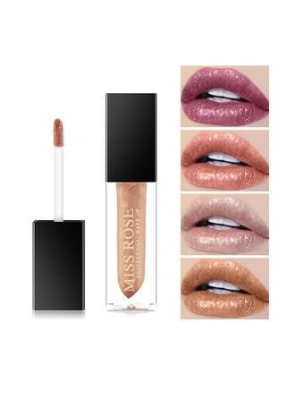Shimmer Lip Gloss With Box