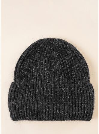 Señoras'/De mujer Hermoso/Estilo clásico/Encanto poliéster Disquete Sombrero