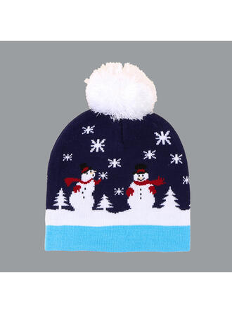 Ladies'/Women's Beautiful/Classic/Elegant Polyester Bucket Hats