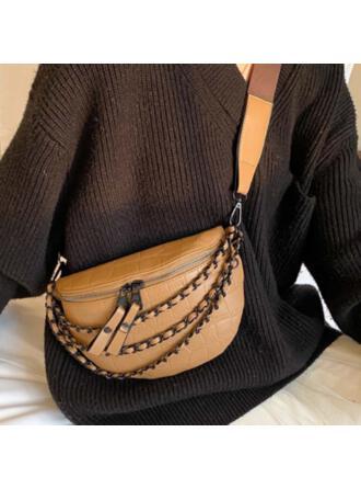Élégante/À la mode Sacs de ceinture