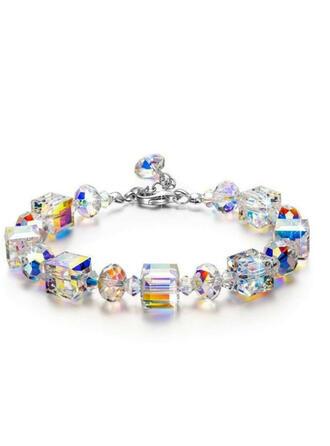 Brillant Jolis Alliage Cristal Bracelets