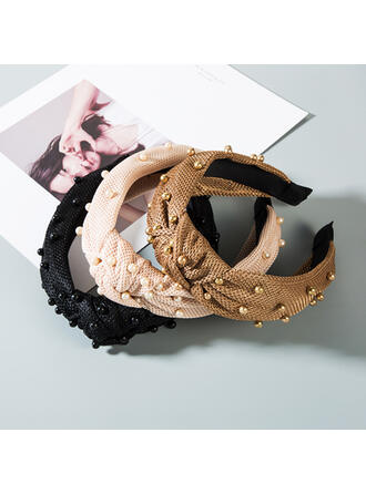 De moda Tela Perla De mujer Señoras' Accesorios para el cabello