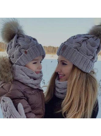 Dames/Femmes Charmant/Fait main/Gentil Coton Disquettes Chapeau