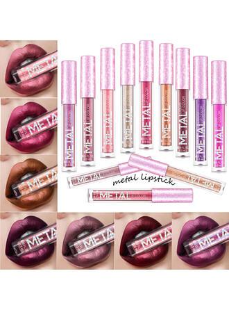 12 PCS Lip Gloss With Box