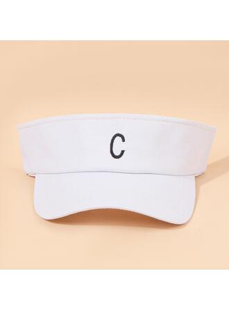 Men's/Unisex/Women's Unique/Simple Cotton Baseball Caps