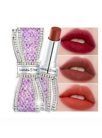 Bowknot Matte Lipsticks With Box