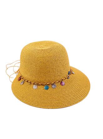 Ladies' Beautiful/Classic/Elegant Raffia Straw Hats