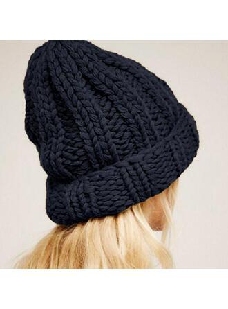 Dames/Hommes/Unisexe/Femmes Style Classique/Simple Coton Disquettes Chapeau