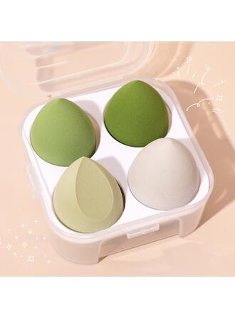 4 PIÈCES Éponge de maquillage