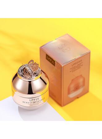 2-color Classic Plastic Powder BB & CC Cream With Box