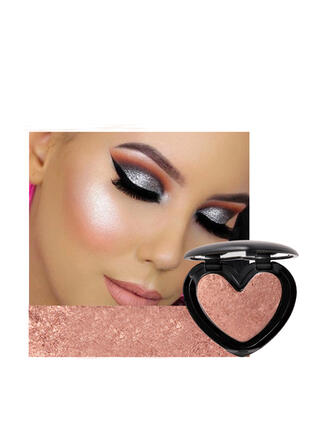 Heart Classic Powder With Box