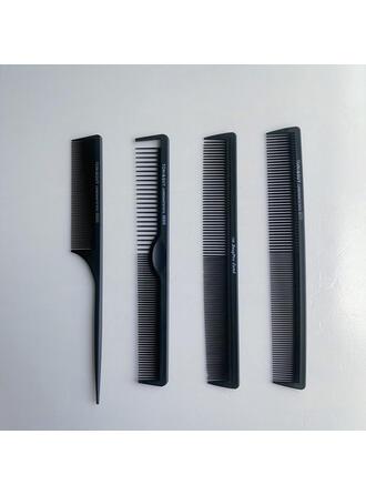 4 PCS Hair Brushes & Combs