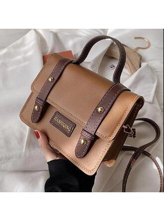 Elegante/Elegante/Attractive/Bonito/Simples Bolsas Crossbody