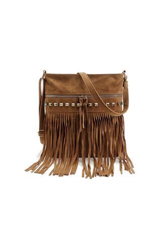 Delicate/Dreamlike/Bohemian Style/Braided Crossbody Bags/Shoulder Bags/Beach Bags/Hobo Bags