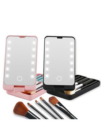 5 PCS Facile Classique Ensembles de pinceaux de maquillage