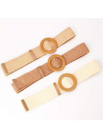 Women's Simple/Charming/Vintage/Artistic/Delicate/Stylish Belts